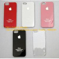 Capa Case Apple Iphone 5 5s Original Preta Branca Vermelha