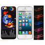 Capa Iphone 5 - Flash - Planetas - Acompanha Bateria