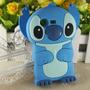 Capa Stitch Para O Galaxy Pocket S5300 - Frete Grátis