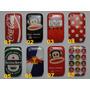 Capa Acrílica Blackberry 8520 9300 - Vários Modelos