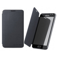 Capa Case Samsung Flip Cover Galaxy Note N7000