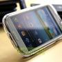 Capa Case Transparente Samsung Galaxy Siii S3 I9300 Cristal