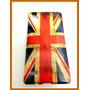Capa Case Bandeiras Inglaterra Lg Optimus L9