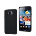 Capa Silicone Samsung Galaxy S2 I9100 + Pelicula + Frete