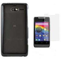 Capa Case Premium Motorola Razr I Xt890 Gratis Pelicula