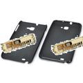 Kit 8 Em 1 P/ Samsung Galaxy Note I9220 !!! Frete Grátis!!!