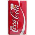 Capa Lg Optimus L5 E612 Coca-cola + Película + Frete Grátis