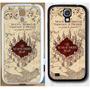 Capa Case + Película Harry Potter Galaxy S4 Mini I9195