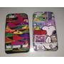 Capa Case Motorola Vários Modelos Xt390 Xt389 - Cada