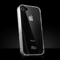 Case Claro For Iphone 4/4s Ultra Cristal Fnac Frete Gratis