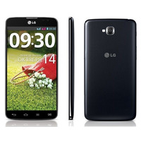 Capa Tpu Celular Lg G Pro Lite D685 D686 + Película De Vidro