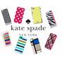 Capa Case Kate Spade Acrilico Diversos Modelos Iphone 4 4s