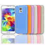 Capa Case 0.3mm Ultra Fina Fosca P/ Samsung Galaxy S5