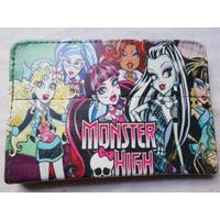 Capa Para Tablet 7 Polegadas - Monster High