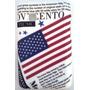 Capa Lg T375 Personalizada Bandeira Estados Unidos