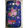 Capa Capinha Case Floral Samsung Galaxy Gran Duos Gt I9082 L
