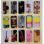 Capa Case Celular Apple Iphone 5 5s Vários Modelos Oferta
