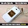 Capa Capinha Case Luxo Chanel Samsung Galaxy S5 + Brinde
