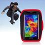 Armband Suporte Braço Corrida Samsung, Motorora, Lg , Iphone
