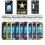 Case Prova Dágua Lunatik Taktik P/ Galaxy S4 I9500 E I9505