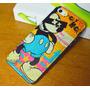 Capa Case Para Iphone 5 5s - Mickey ##