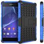 Capa Super Proteção Sony Xperia Z3 D6633 D6653 Frete Grátis