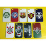Capa Iphone 4 4s Times Brasileiros Futebol + Frete Gratis