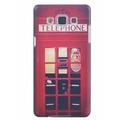 Capa A7 Samsung Galaxy A700 - Telefone Cabine Londres