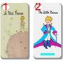 Capa Case Para Iphone 4/4s - Pequeno Príncipe