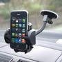 Suporte Veicular Celular Iphone Galaxy Nokia Motorola Gps