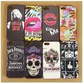 Lindas Capinhas Iphone 5 5s + Película Grátis Vários Modelos