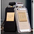 Capa Chanel Channel Celular Iphone 6 + Pelicula De Vidro