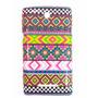 Capa Sony Xperia E C1604 Flexível Étnica Tribal Esotérica