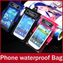 Bolsa Estanque Iphone 4 4s 4 E Galaxy S4 19500 S3 19300