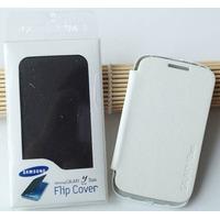 Capa Case Flip Cover Samsung Galaxy Y Duos S6102 Luxo