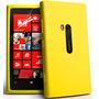 Capa Celular Nokia Lumia 920 Silicone - Importada