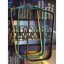 Bumper Alumínio Metal Celular Galaxy Grand Duos I9082