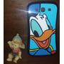 Capa Pato Donald P/ Samsung Galaxy S3 I9300 + Brinde