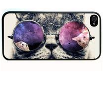 Capa Para Iphone Gatinho Case Para Iphone 4 4g E 4s