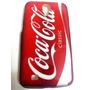 Capa Case Samsung Galaxy Mega 6.3 I9200 Coca Cola Skol