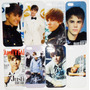 Capa Case Iphone 5 Justin Bieber