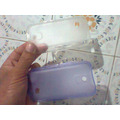 Capa Silicone Nokia Asha N308 N309 N310