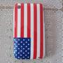 Capa Case Premium Para Iphone 3g 3gs - Eua - Estados Unidos