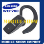 Fone Ouvido Bluetooth Samsung Wep200 Sony Xperia Z1 Z2 Ultra