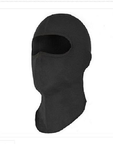 Capuz Touca Balaclava Ninja Melhor Preço E Qualidade
