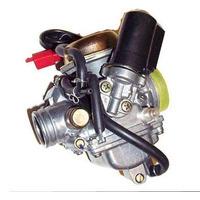 Carburador Cvk 24mm Scooter 150cc/125cc N Koso Mikuni