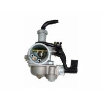 Carburador Completo Moto Honda Biz 125 Original Siverst