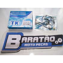 Kit Reparo Do Carburador Honda C 100 Biz