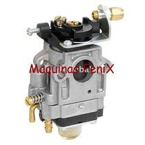 Carburador Para Roçadeira Shindaiwa C35 - Kit