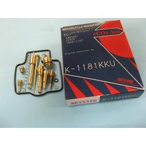 Reparo Carburador Zx-9r Zx900 94-97 Ninja Kawasaki Completo
